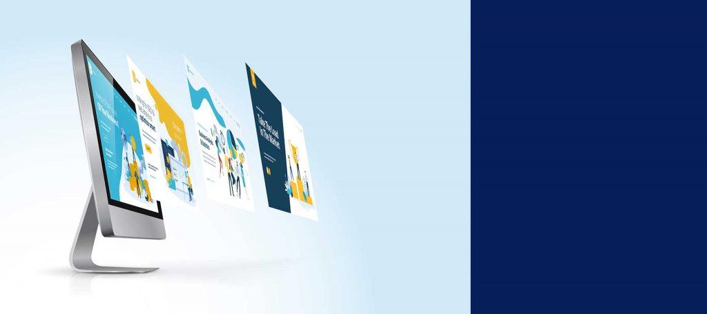 Κατασκευή ιστοσελίδων και mobile application ξενοδοχείων