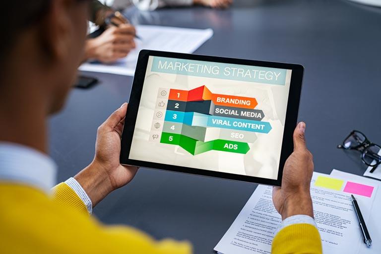 Digital marketing ξενοδοχείων και τουριστικών επιχειρήσεων