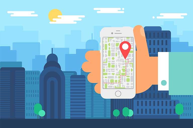 Standard έκδοση hotel mobile app για IOS & android
