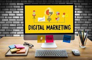Ξενοδοχειακό digital markteing